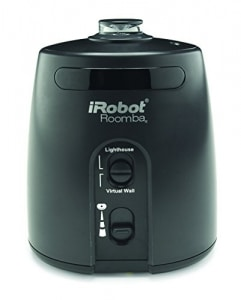 iRobot Virtual Wall Lighthouse für Roomba 581, 585, 780, 782, 790, 880 - 1