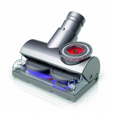 dyson dc 52 animal turbine staubsauger im test bei uns zuhause. Black Bedroom Furniture Sets. Home Design Ideas