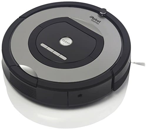 irobot roomba 774 saugroboter. Black Bedroom Furniture Sets. Home Design Ideas