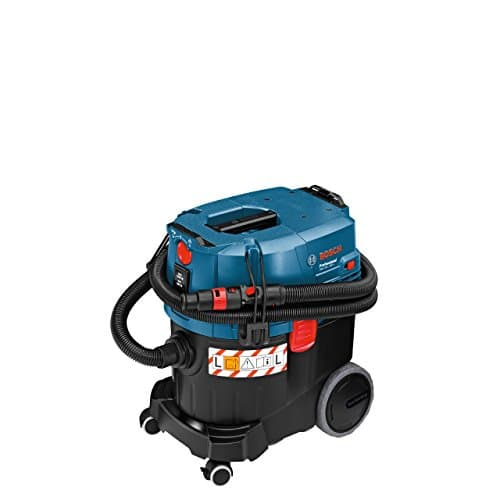 Super Der Bosch Professional GAS 35 L SFC+ Industriestaubsauger Test SM52