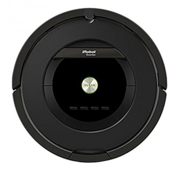 irobot roomba 876 update der 800er serie mit dual mode. Black Bedroom Furniture Sets. Home Design Ideas