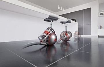 Dyson Cinetic Big Ball Animalpro 2 Zyklonstaubsauger - 6