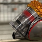 Dyson Big Ball Multifloor 2 Zyklonsauger