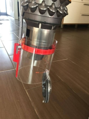 Dyson Big Ball Multifloor 2 - 20