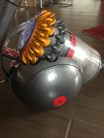 Dyson Big Ball Multifloor 2 - 27