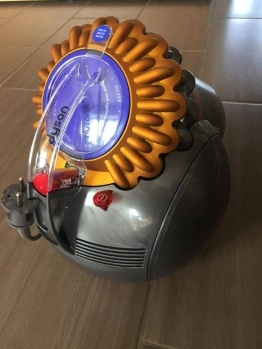 Dyson Big Ball Multifloor 2 - 8