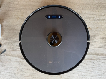 Proscenic M8 pro Staubsauger Roboter